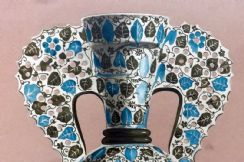 2nd October 2019. Waring Folio Vases & Enamel Prints